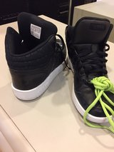 Adidas shoes in Travis AFB, California