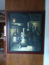 Wine canvas prints in Fort Riley, Kansas