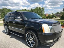 2007 Cadillac Escalade - $14,000 (OBO) in Fort Meade, Maryland