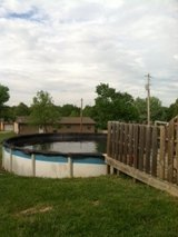 3 BR/2.5 BA Home with Pool in Fort Meade, Maryland