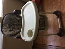 Baby Trend High Chair in Baytown, Texas