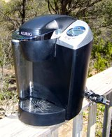 Keurig B-60 Platinum, Works Great, but Developed Leak, Handyman Special! in Alamogordo, New Mexico