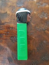 PEZ Dispenser: Indian Brave in Yucca Valley, California