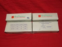 (4) Brilliance - Elite lighting transformer ELV-105 NEW in Aurora, Illinois