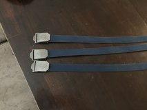 Cub Scout belt and buckle ( 3 total) in Las Vegas, Nevada