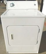DRYER- WHIRLPOOL EXTRA LARGE CAPACITY ELECTRIC in Camp Pendleton, California