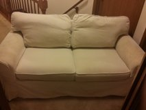 Reduced IKEA Couch in Joliet, Illinois