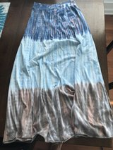 Tie Dye Skirt in Aurora, Illinois