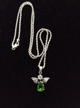 Sterling Silver Angel Necklace in Livingston, Texas