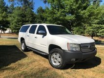2008 Chevy Suburban LTZ z71 in Fort Meade, Maryland