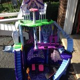 Monster High Dollhouse in Glendale Heights, Illinois