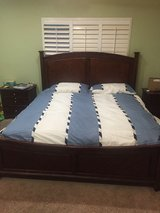 king size bed and mattress in Las Vegas, Nevada