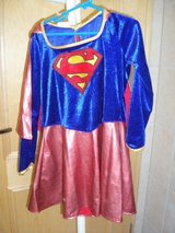 Supergirl  Halloween costume size M in Stuttgart, GE