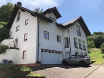 SALE: Two-family-Home with double garage in an idyllic location, Queidersbach in Ramstein, Germany
