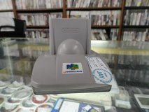 N64 Pokemon Stadium Transfer Pak in Camp Lejeune, North Carolina