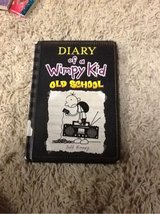 Diary of a Wimpy Kid #10: Old School in Fort Rucker, Alabama