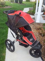 Stroller baby jogger in Elgin, Illinois