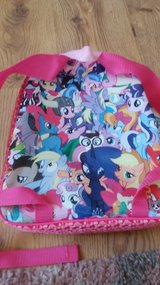 My little pony pals backpack brand new with label in Lakenheath, UK