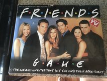 Reduced: Friends Game in Plainfield, Illinois
