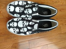 Mens Vans Shoes in Wilmington, North Carolina