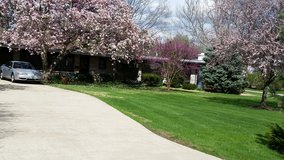 Spacious Executive Ranch Home - by Aurora University / Aurora Country Club in St. Charles, Illinois