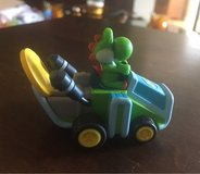 Yoshi Coin Racer in Yorkville, Illinois