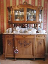 Buffet - Louis XVI Style in Spangdahlem, Germany