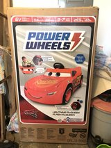 power wheels lightning McQueen in Fairfield, California