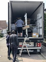 LOCAL MOVING AND FURNITURE DELIVERY,  TRANSPORT RELOCATION FMO PICK UP AND DROP OFF in Ramstein, Germany