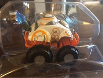 Hot Wheels All-Terrain BB-8 in Naperville, Illinois