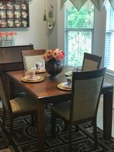 Dining room set in Cleveland, Texas