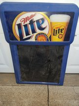 Miller lite in Fort Campbell, Kentucky