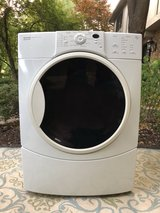 :) KENMORE GAS DRYER  Very Nice!! in St. Charles, Illinois