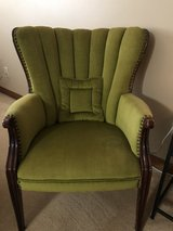 curved back chair in Wilmington, North Carolina