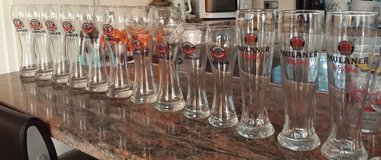 Beer Mugs/Beer Glasses in Spangdahlem, Germany