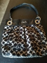 Coach inspired Purse in Naperville, Illinois