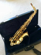 Yamaha Custom Z Alto Saxophone For Sale! in Glendale Heights, Illinois