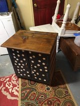 "Small table 18""deep 24"" wide 29"" tall in Conroe, Texas"