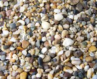 AQUARIUM GRAVEL ~ 35+ # Smooth ~ Mixed Natural Colors in Alamogordo, New Mexico
