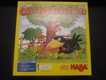 Game: Obstgarten from Haba in Ramstein, Germany