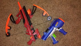 Nerf Guns in Fort Bliss, Texas