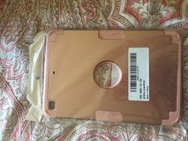 Mini iPad case brand new in Oswego, Illinois