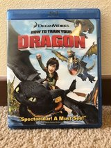 How To Train Your Dragon in Tacoma, Washington