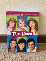 Full House Season 1 in Tacoma, Washington