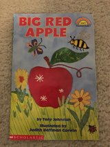 Big Red Apple book in Camp Lejeune, North Carolina