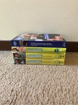 Food Network Dvd Sets in Tacoma, Washington