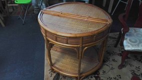 Cresent end tables in Wilmington, North Carolina