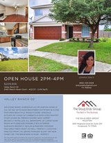 Lovely home for sale in Spring, Texas
