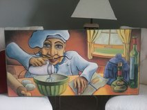 Chef picture in Hopkinsville, Kentucky