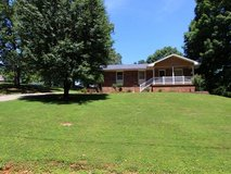 House for sale 15 minutes to Paris Landing and 5 minutes to three boat launches, Dover TN in Fort Campbell, Kentucky